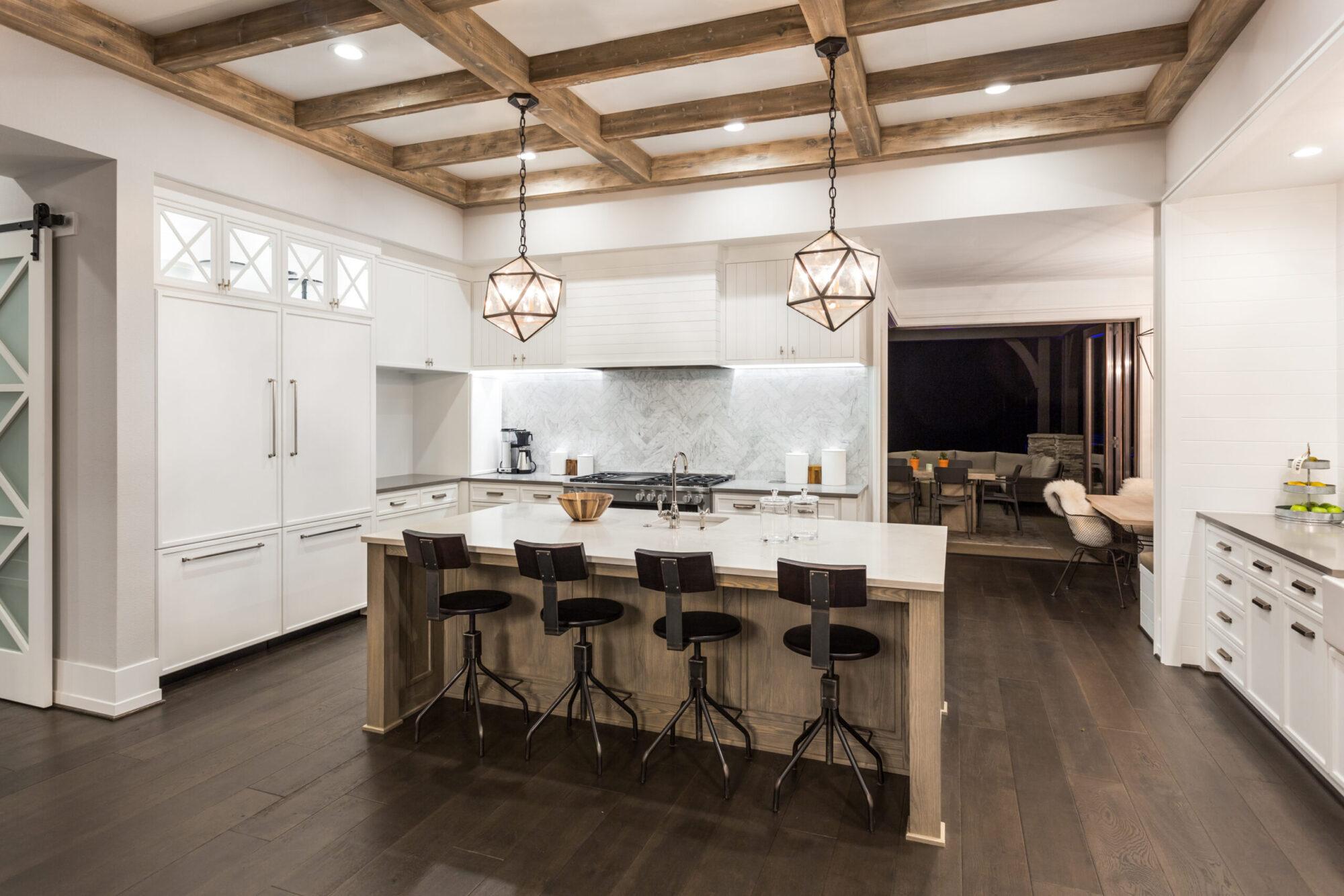 luxury kitchen remodeling edwardsville il