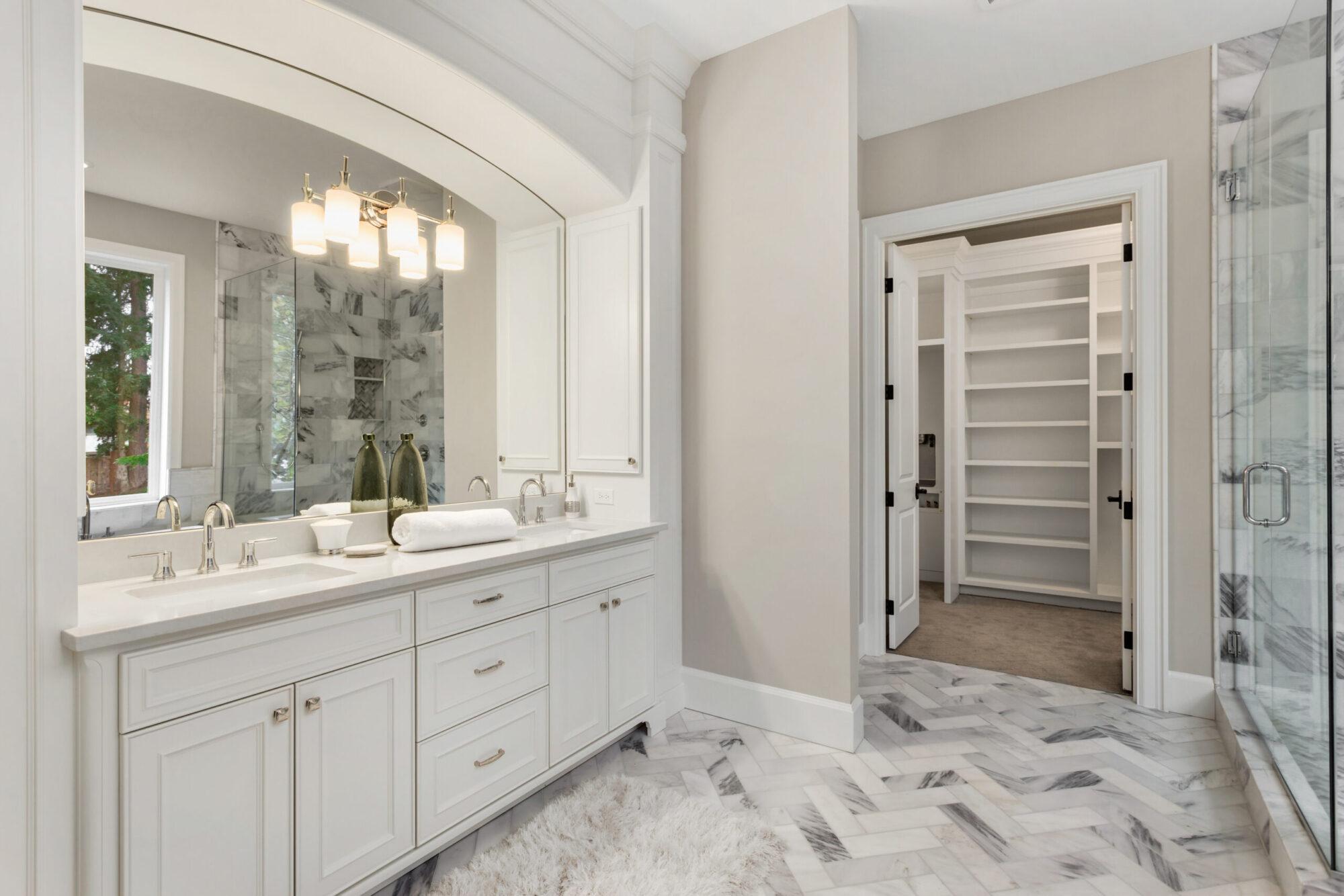 bathroom remodeling glen carbon il