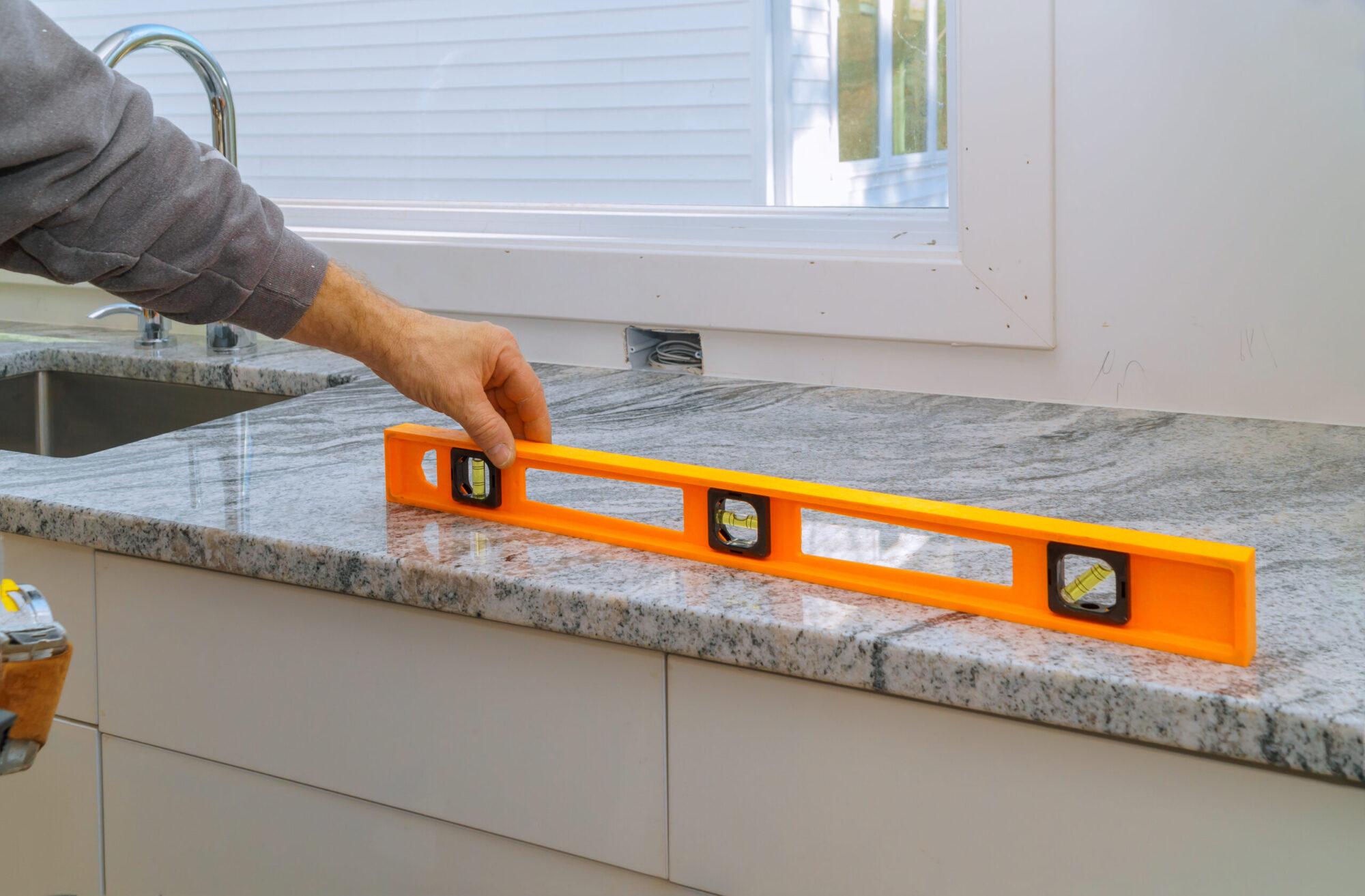 new granite countertops maryville il