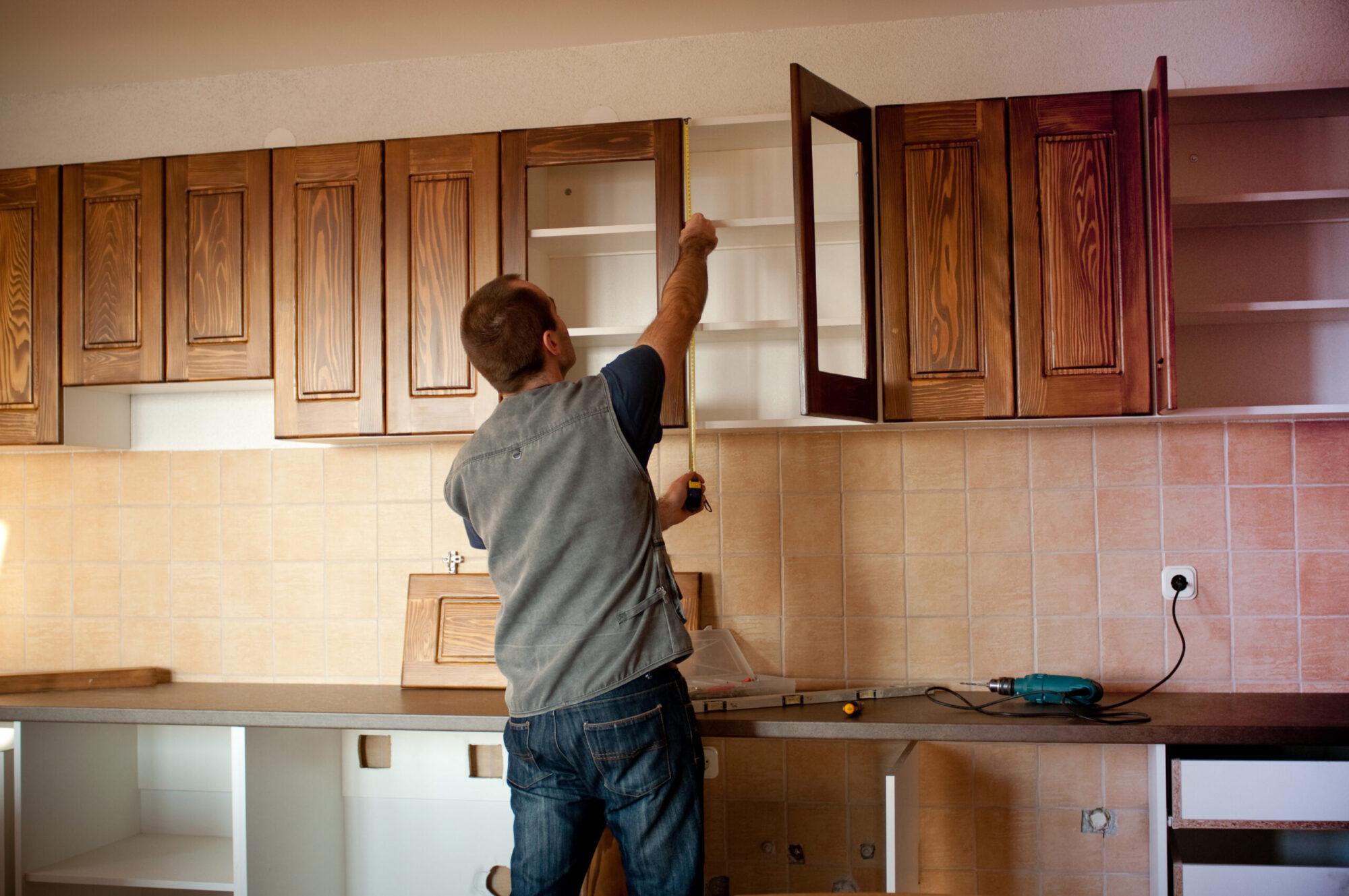 kitchen cabinets bethalto il