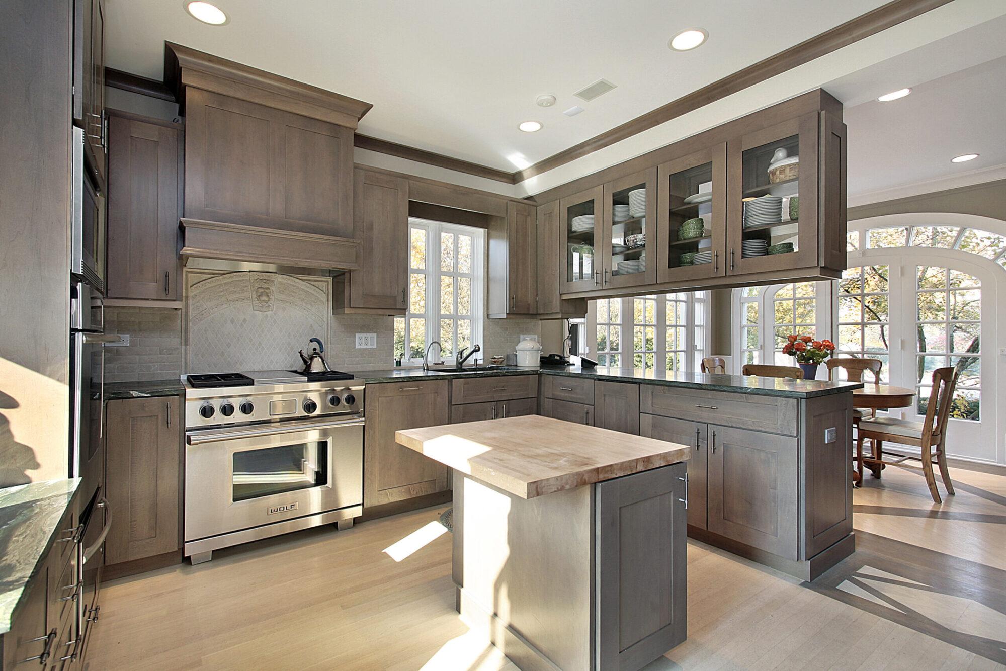 Kitchen Remodeling edwardsville il