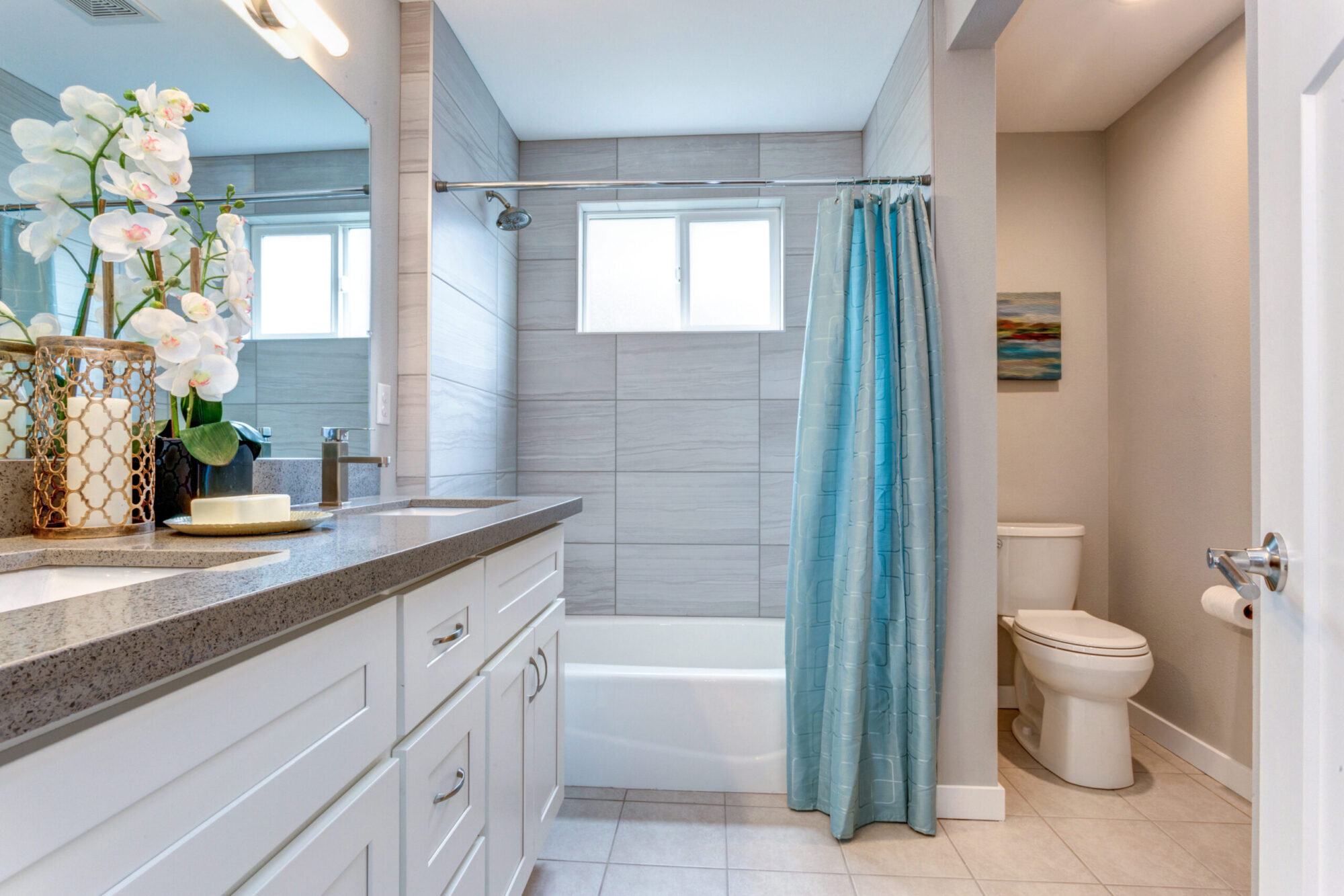 bathroom remodeling maryville il