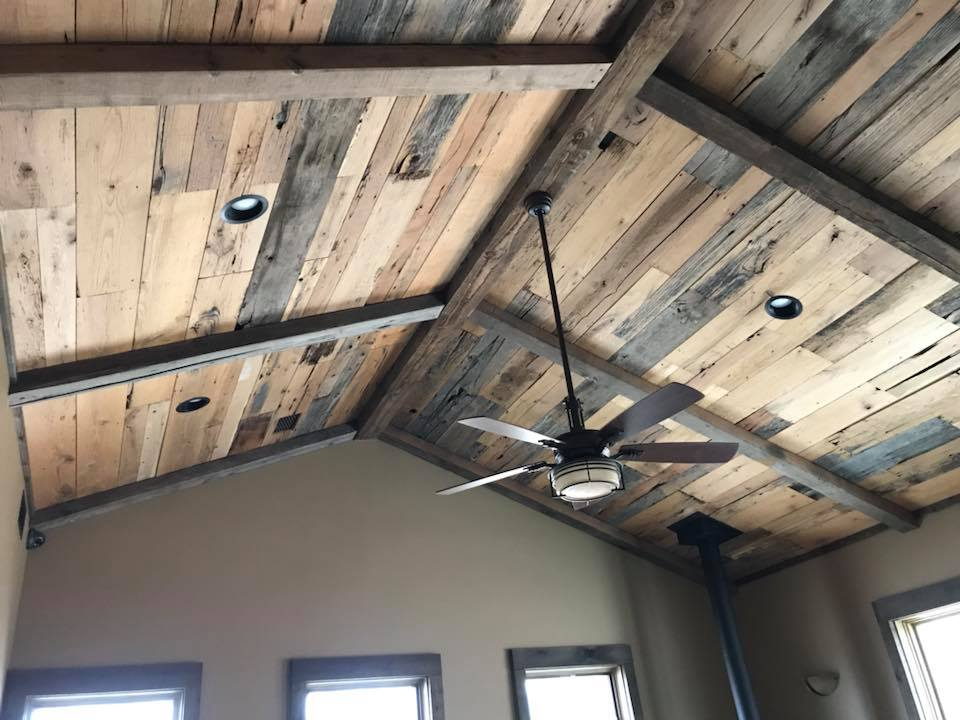 beautiful custom ceilings by outstanding contractors in collinsville il